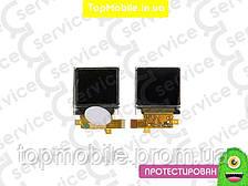 Дисплей  Motorola K3, внутренний (LCD, экран)