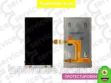 Дисплей  Motorola U6, поля сборка (LCD, экран)