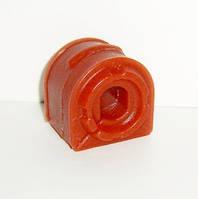 Втулка стабилизатора переднего полиуретан FORD FOCUS ID=18mm OEM:1348231