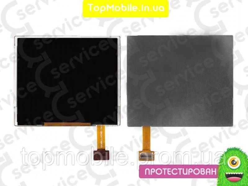 Дисплей Nokia E71/E72/E63 (экран, матрица)
