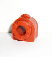Втулка стабилизатора заднего FORD MONDEO IV ID=17mm OEM:1 581 670 полиуретан, фото 1