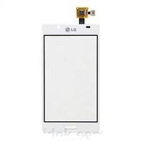 Touch screen LG P715 Optimus L7 II белый оригинал