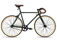 Велосипед фикс Outleap GREENWICH 2017