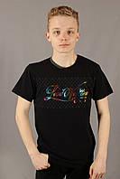 Футболка тенниска мужская Louis Vuitton Размеры M XL XXL