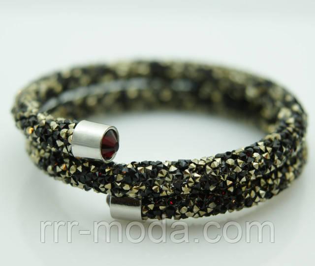 Эксклюзивная бижутерия RRR женские браслеты жгуты.