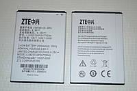 Оригинальный аккумулятор Li3825T43P3h775549 для ZTE N919 | N980 | U935 | V967S | Grand X Quad V987 2500mAh