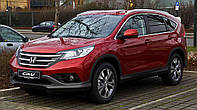 Honda Internavi CR-V (USA) mp3 карт ридер PCMCIA (1-32 Gb) адаптер для флешки
