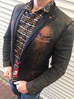 Пиджак мужской молодежный