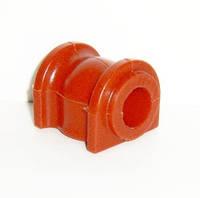 Втулка стабилизатора переднего ремонтная полиуретан DODGE AVENGER ID=23.5mm OEM:05272589AB