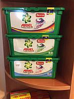 Ariel Power Capsules 3x Action