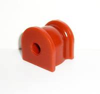 Втулка стабилизатора заднего HONDA ACCORD VIII ID=14.8mm OEM:52306-TL0-E01  полиуретан