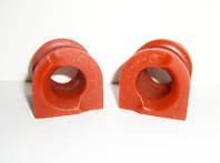 Втулка стабилизатора переднего HONDA ACCORD IX ID=26mm OEM:51306-TA0-A01 полиуретан