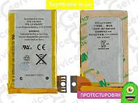 Аккумулятор  iPhone 3G (батарея, АКБ)