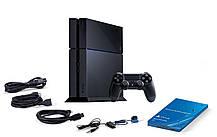 Sony PlayStation 4 (PS4) 1TB + игра: FIFA 17, фото 3