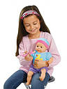 Пупс кукла Лаура с набором для кормления Simba 5010964, фото 3