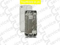 Корпус  iPhone 5, белый, оригил (Китай)
