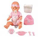 Кукла пупс Дринк New Born Baby Simba 5039005, фото 2