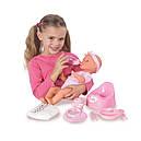 Кукла пупс Дринк New Born Baby Simba 5039005, фото 3