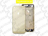 Корпус  iPhone 6, золотистый