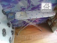 Гладильная доска Eurogold Bügeltisch 110х30 см без розетки