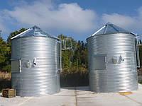 Зерновой силос 28 т