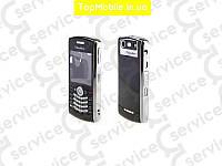 Корпус BlackBerry 8110 Pearl, чёрный