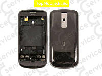 Корпус HTC A6161 Magic, чёрный, оригил (Китай)