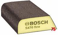 Комбинированная шлифовальная губка BOSCH – Best for Profile