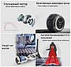Гироборд 6,5 гироскутер сигвей SmartWay оригинал, фото 5