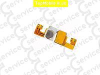 Шлейф  Huawei C8650/C8650+, с кнопкой включения