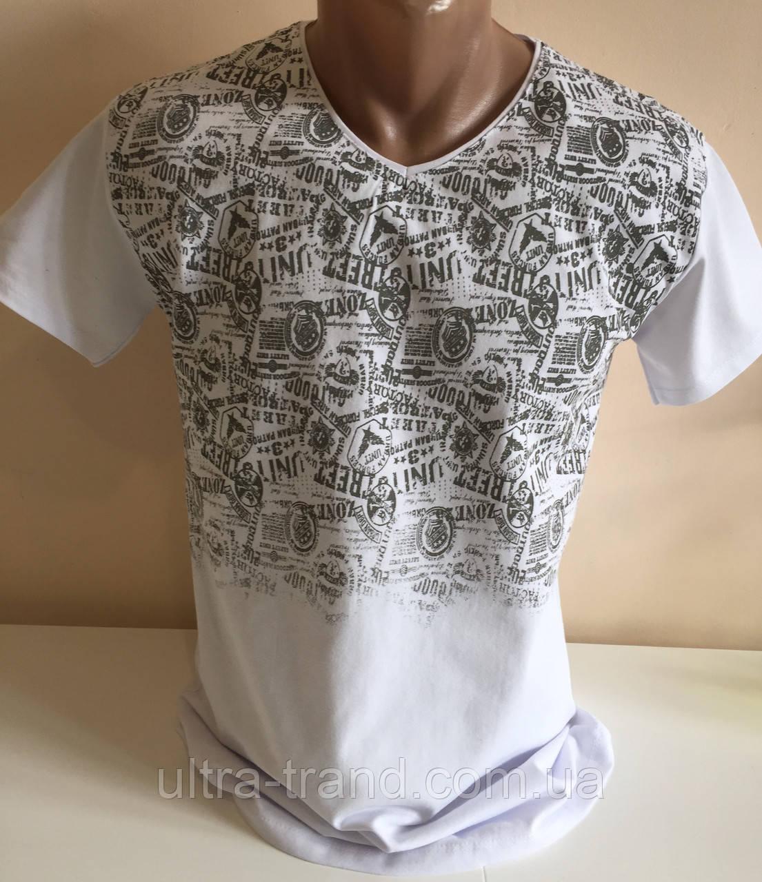 061d5d12e9874 Мужские футболки Турция, цена 140 грн., купить в Харькове — Prom.ua ...