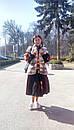 Платье вышитое бохо,вышиванка лен,4 клина, стиль бохо шик, вишите плаття вишиванка, Bohemian,стиль Вита Кин, фото 9