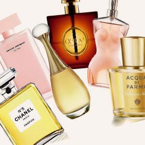 Как правильно рекламировать парфюмери контекстная реклама расчет стоимости