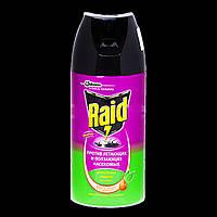 Райд, инсектицидное средство Raid от летающих и ползающих насекомых
