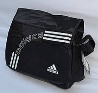 Сумка черная adidas