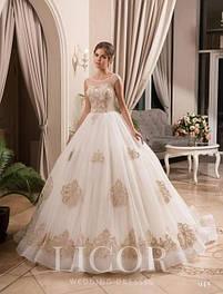 Женские свадебные платья VIP.