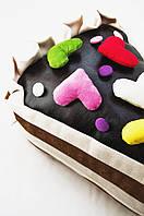 "Подушка-игрушка ""Тортик"", фото 1"