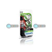Лампы Галогенновые Phillips P21W Lifetime 12498llecob2