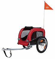 Trixie (Трикси) Bicycle Trailer Size S Велоприцеп для транспортировки собак
