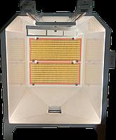 Самая дешевая камера напыления 1000х1000х1000 фильтр