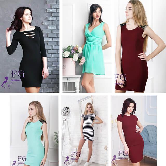 fbb8ce2371a77 Платья женские оптом от производителя – это гарантия качества и  безупречного вкуса. Наши дизайнеры разрабатывают эксклюзивные фасоны,  которые выгодно ...