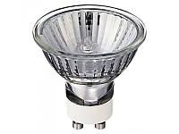 Зеркальная галогенная лампа Lemanso GU-10 35W