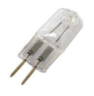 Лампа галогенная капсульная Lemanso JC   5W 12V G4.0 caps