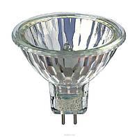 Зеркальная галогенная лампа Lemanso MR-16 12V 35W