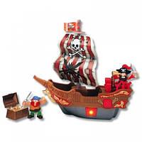 Игровой набор Keenway Пиратский корабль (K10754)