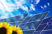 Сонячна електростанція «ЗЕЛЕНИЙ ТАРИФ» 10 кВт*год , фото 1