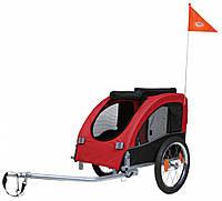Trixie (Трикси) Bicycle Trailer Size M Велоприцеп для транспортировки собак