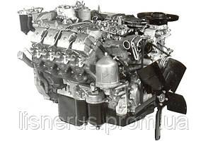 Двигатель КАМАЗ с навесным оборудованием (пр-во КамАЗ)