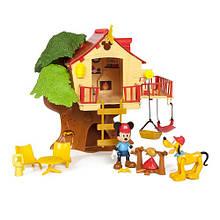 Інтерактивний ігровий набір Будиночок на дереві