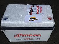 Аккумулятор a-mega batteries ASIA 95Ah/810A с гарантией 2года